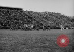 Image of University of Michigan football at Ferry Field Ann Arbor Michigan USA, 1917, second 12 stock footage video 65675041694