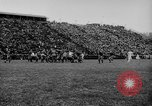 Image of University of Michigan football at Ferry Field Ann Arbor Michigan USA, 1917, second 13 stock footage video 65675041694