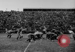 Image of University of Michigan football at Ferry Field Ann Arbor Michigan USA, 1917, second 14 stock footage video 65675041694
