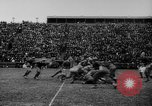 Image of University of Michigan football at Ferry Field Ann Arbor Michigan USA, 1917, second 16 stock footage video 65675041694