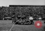 Image of University of Michigan football at Ferry Field Ann Arbor Michigan USA, 1917, second 19 stock footage video 65675041694