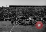Image of University of Michigan football at Ferry Field Ann Arbor Michigan USA, 1917, second 22 stock footage video 65675041694
