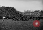 Image of University of Michigan football at Ferry Field Ann Arbor Michigan USA, 1917, second 23 stock footage video 65675041694