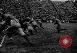 Image of University of Michigan football at Ferry Field Ann Arbor Michigan USA, 1917, second 29 stock footage video 65675041694