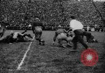 Image of University of Michigan football at Ferry Field Ann Arbor Michigan USA, 1917, second 31 stock footage video 65675041694