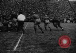 Image of University of Michigan football at Ferry Field Ann Arbor Michigan USA, 1917, second 32 stock footage video 65675041694