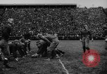 Image of University of Michigan football at Ferry Field Ann Arbor Michigan USA, 1917, second 33 stock footage video 65675041694