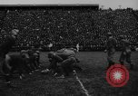 Image of University of Michigan football at Ferry Field Ann Arbor Michigan USA, 1917, second 34 stock footage video 65675041694