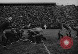 Image of University of Michigan football at Ferry Field Ann Arbor Michigan USA, 1917, second 35 stock footage video 65675041694