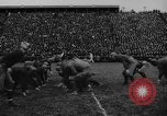Image of University of Michigan football at Ferry Field Ann Arbor Michigan USA, 1917, second 36 stock footage video 65675041694