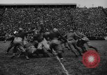 Image of University of Michigan football at Ferry Field Ann Arbor Michigan USA, 1917, second 37 stock footage video 65675041694