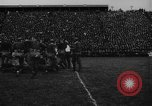 Image of University of Michigan football at Ferry Field Ann Arbor Michigan USA, 1917, second 41 stock footage video 65675041694