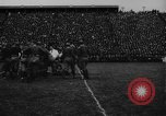 Image of University of Michigan football at Ferry Field Ann Arbor Michigan USA, 1917, second 42 stock footage video 65675041694