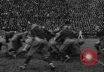 Image of University of Michigan football at Ferry Field Ann Arbor Michigan USA, 1917, second 50 stock footage video 65675041694