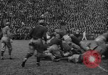 Image of University of Michigan football at Ferry Field Ann Arbor Michigan USA, 1917, second 51 stock footage video 65675041694