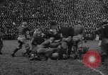 Image of University of Michigan football at Ferry Field Ann Arbor Michigan USA, 1917, second 54 stock footage video 65675041694