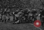 Image of University of Michigan football at Ferry Field Ann Arbor Michigan USA, 1917, second 55 stock footage video 65675041694
