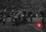 Image of University of Michigan football at Ferry Field Ann Arbor Michigan USA, 1917, second 56 stock footage video 65675041694