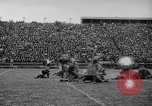 Image of University of Michigan football at Ferry Field Ann Arbor Michigan USA, 1917, second 59 stock footage video 65675041694