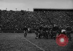 Image of University of Michigan football at Ferry Field Ann Arbor Michigan USA, 1917, second 62 stock footage video 65675041694