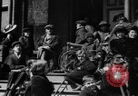 Image of Disabled people go on an outing United States USA, 1917, second 2 stock footage video 65675041697