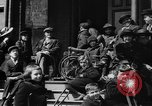 Image of Disabled people go on an outing United States USA, 1917, second 3 stock footage video 65675041697