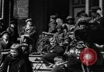 Image of Disabled people go on an outing United States USA, 1917, second 4 stock footage video 65675041697