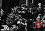 Image of Disabled people go on an outing United States USA, 1917, second 8 stock footage video 65675041697