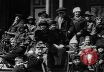 Image of Disabled people go on an outing United States USA, 1917, second 10 stock footage video 65675041697