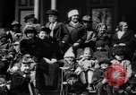 Image of Disabled people go on an outing United States USA, 1917, second 13 stock footage video 65675041697