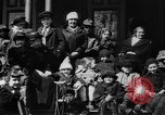 Image of Disabled people go on an outing United States USA, 1917, second 15 stock footage video 65675041697