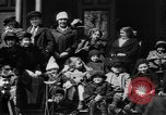 Image of Disabled people go on an outing United States USA, 1917, second 16 stock footage video 65675041697