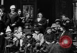 Image of Disabled people go on an outing United States USA, 1917, second 19 stock footage video 65675041697