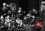 Image of Disabled people go on an outing United States USA, 1917, second 20 stock footage video 65675041697