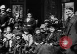 Image of Disabled people go on an outing United States USA, 1917, second 21 stock footage video 65675041697