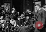 Image of Disabled people go on an outing United States USA, 1917, second 22 stock footage video 65675041697