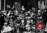 Image of Disabled people go on an outing United States USA, 1917, second 25 stock footage video 65675041697
