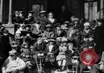 Image of Disabled people go on an outing United States USA, 1917, second 26 stock footage video 65675041697