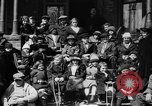 Image of Disabled people go on an outing United States USA, 1917, second 27 stock footage video 65675041697