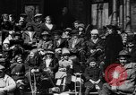 Image of Disabled people go on an outing United States USA, 1917, second 30 stock footage video 65675041697