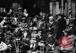 Image of Disabled people go on an outing United States USA, 1917, second 31 stock footage video 65675041697