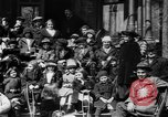 Image of Disabled people go on an outing United States USA, 1917, second 32 stock footage video 65675041697