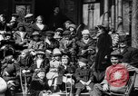 Image of Disabled people go on an outing United States USA, 1917, second 33 stock footage video 65675041697