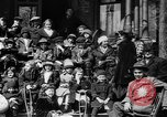 Image of Disabled people go on an outing United States USA, 1917, second 34 stock footage video 65675041697