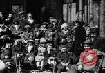 Image of Disabled people go on an outing United States USA, 1917, second 35 stock footage video 65675041697