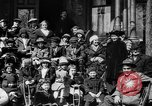 Image of Disabled people go on an outing United States USA, 1917, second 36 stock footage video 65675041697
