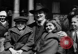 Image of Disabled people go on an outing United States USA, 1917, second 37 stock footage video 65675041697