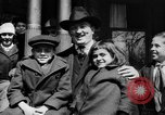 Image of Disabled people go on an outing United States USA, 1917, second 38 stock footage video 65675041697