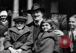 Image of Disabled people go on an outing United States USA, 1917, second 40 stock footage video 65675041697