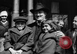 Image of Disabled people go on an outing United States USA, 1917, second 41 stock footage video 65675041697